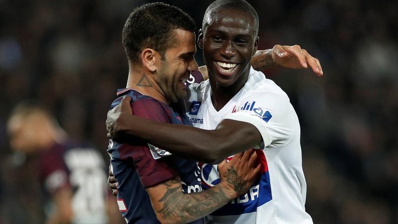 """Deschamps annuncia Mendy: """"Giocherà nel Real Madrid"""""""
