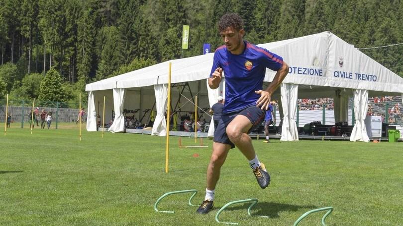 Roma, ok al ritiro: i giallorossi a Pinzolo dal 29 giugno al 7 luglio