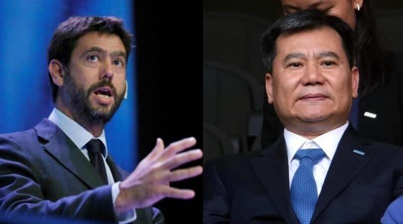 Agnelli e Zhang nella top 10 dei patron più ricchi al mondo