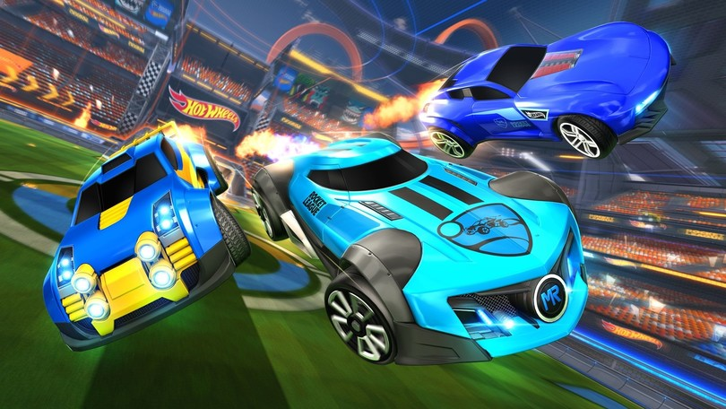 DreamHack Valencia: gli italiani Notorious Legion presenti su Rocket League