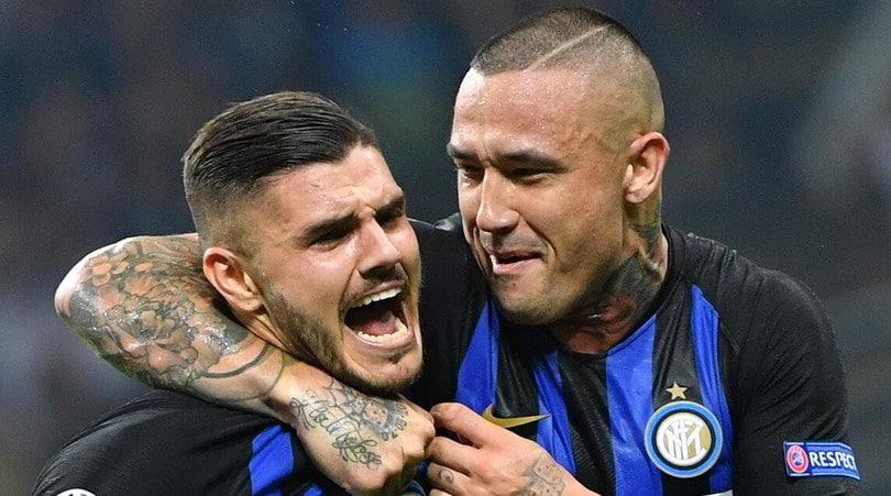 Inter, anche Icardi e Nainggolan convocati per il ritiro di Lugano