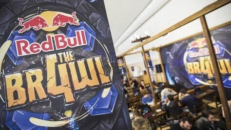 Red Bull The Br4wl: si avvicina la finale di Hearthstone