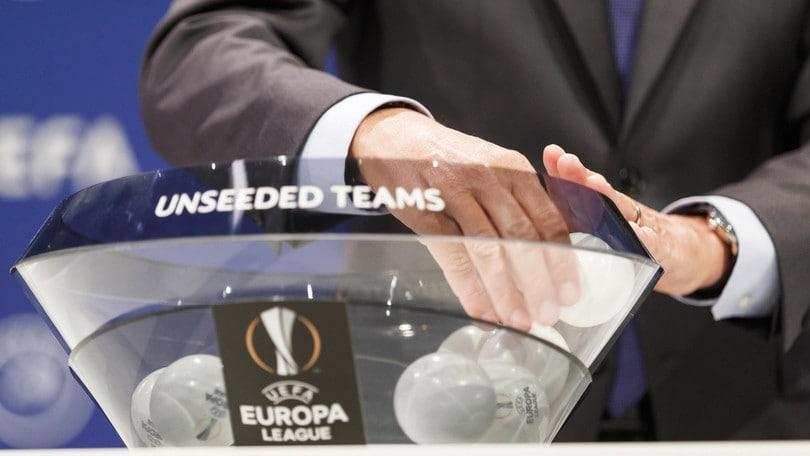 Europa League, sorteggiato il turno preliminare: la Roma attende