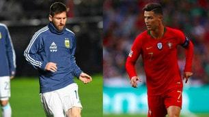 Messi è lo sportivo più pagato al mondo: ecco la top10