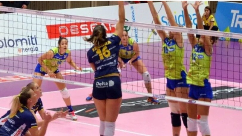 Brescia ingaggia la  spagnola Maria Segura