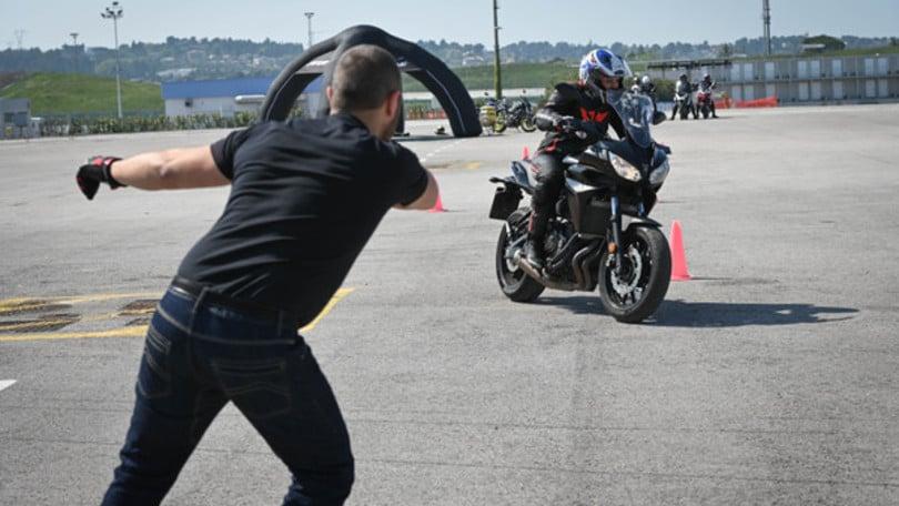 Dainese Racing Masters all'Autodromo di Franciacorta, i corsi del 29 giugno