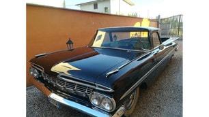 Portoricano Car Club a Roma: le foto