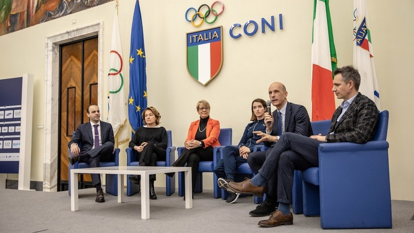 Women, Leadership & Sport: incontro giovedì a Roma
