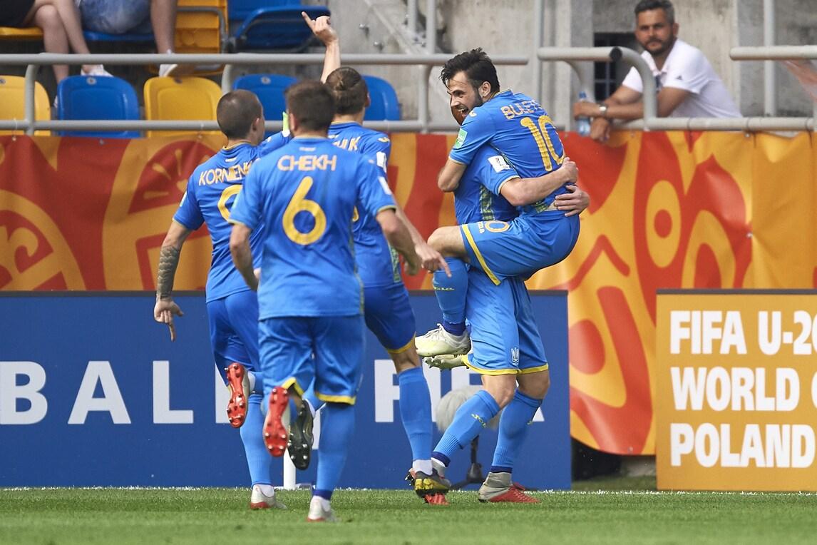 Il Var toglie il pareggio dell'Italia al 93'. Finisce così l'avventura nel Mondiale U20