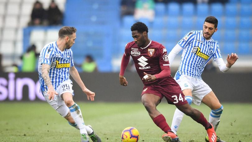 Torino, riscattato anche Ola Aina: è ufficiale