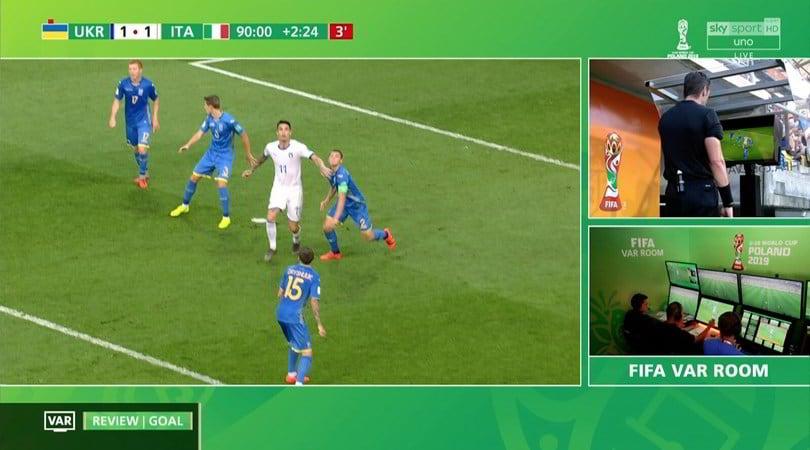 Mondiale Under 20, il Var toglie la finale all'Italia