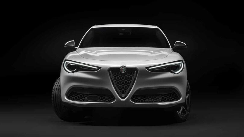 Alfa Romeo Stelvio, ordini aperti per la versione Ti