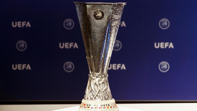 Diretta sorteggi Europa League: dove vederli in tv
