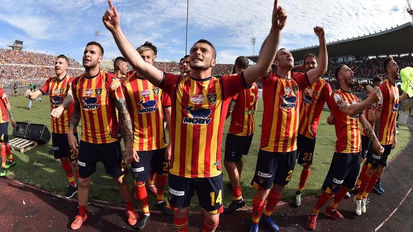 Lecce, il primo colpo del mercato è il colombiano Vera Ramirez