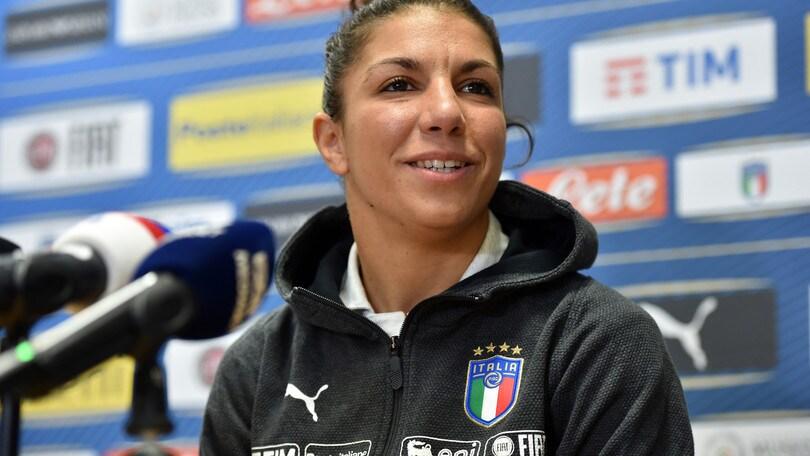 Mondiali femminili, Bartoli: