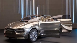 Concept Imagine by KIA: tutte le foto