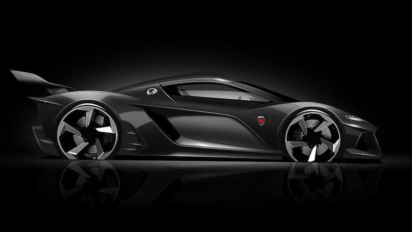 Gemballa, nel 2020 possibile prototipo di supercar
