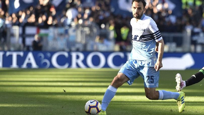 Lazio, Badelj-Durmisi pista estera