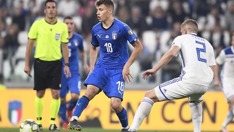Inter, Barella ha deciso: sarà nerazzurro