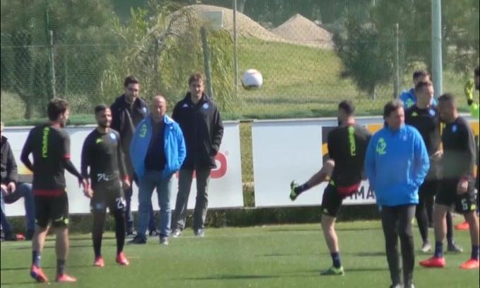 Barella si è promesso all'Inter