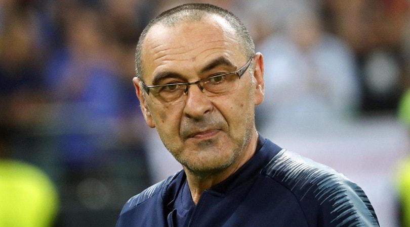 """""""Sarri alla Juve, è tutto fatto"""""""