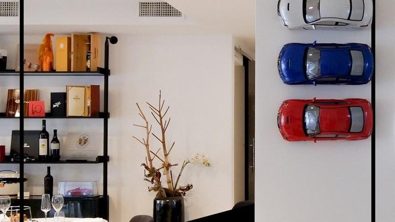 Lexus e Vinòforum, eccellenze che si incontrano