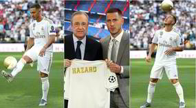Partite Real Madrid Calendario.Real Madrid News Rosa Calendario E Risultati Calcio