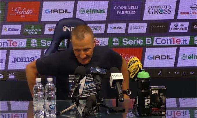 Ufficiale, Empoli: Andreazzoli risolve il contratto