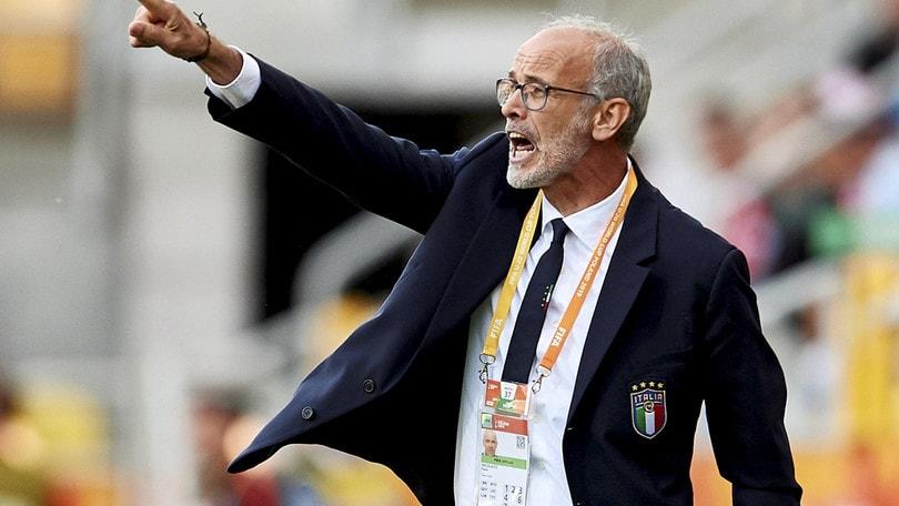 Mondiali Under 20, diretta Italia-Ecuador ore 20.30: dove vederla in tv e probabili formazioni