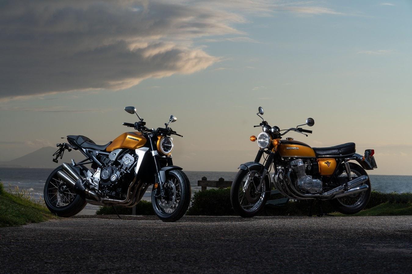 Al Wheels & Waves 2019 le special Honda - LE FOTO