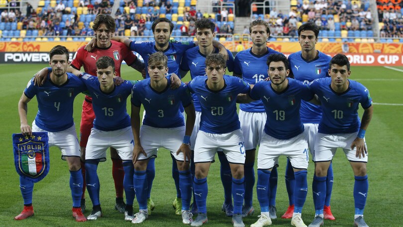 Mondiali U20, l'Italia chiude quarta. L'Ecuador vince 1-0