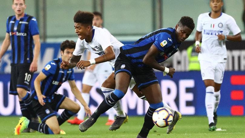 Primavera, l'Atalanta è Campione d'Italia: 1-0 all'Inter