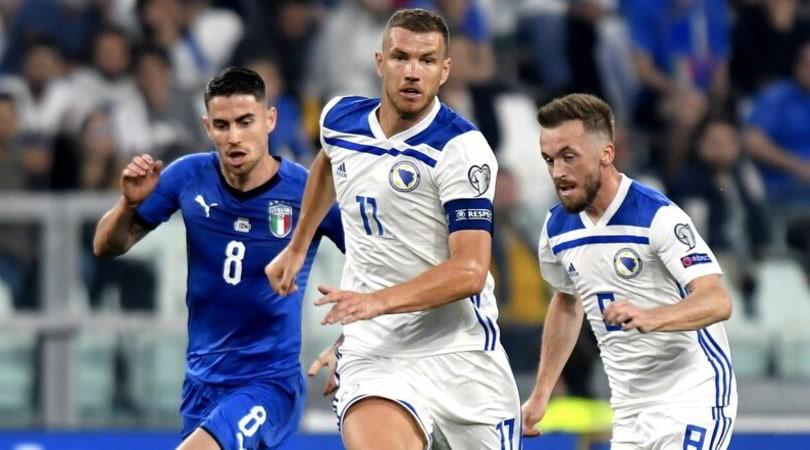 Lukaku, Dzeko e Barella: Inter, conto da 120 milioni