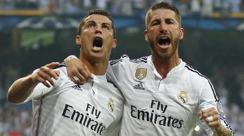 Sergio Ramos, oggi il matrimonio: Cristiano Ronaldo non è invitato