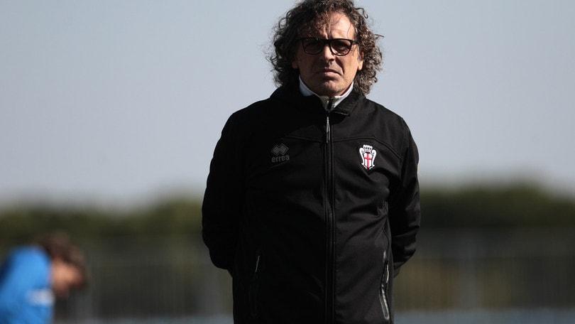 Sicula Leonzio, il nuovo allenatore è Grieco