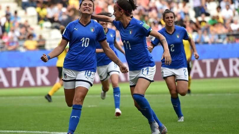 Mondiali femminili: Girelli show, crolla la quota capocannoniere