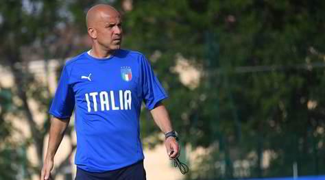 Italia Under 21, out Pinamonti: Di Biagio chiama Bonazzoli
