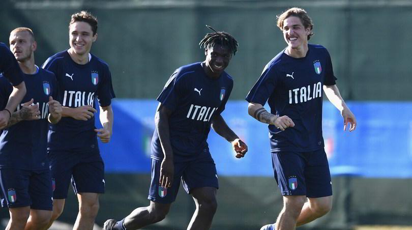 Musica, influencer, esports e #tifiamoeuropa: un Europeo Under 21 tutto nuovo in Italia