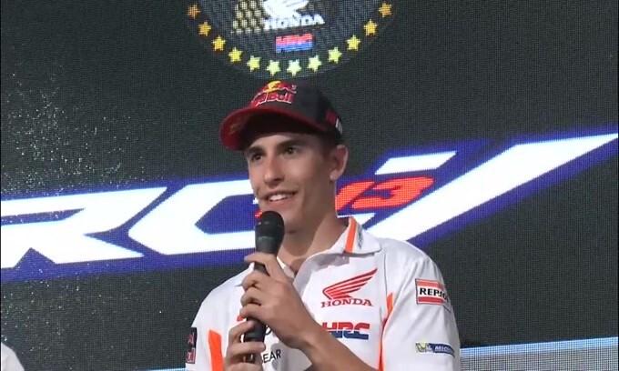MotoGp: Marquez vince in Catalogna