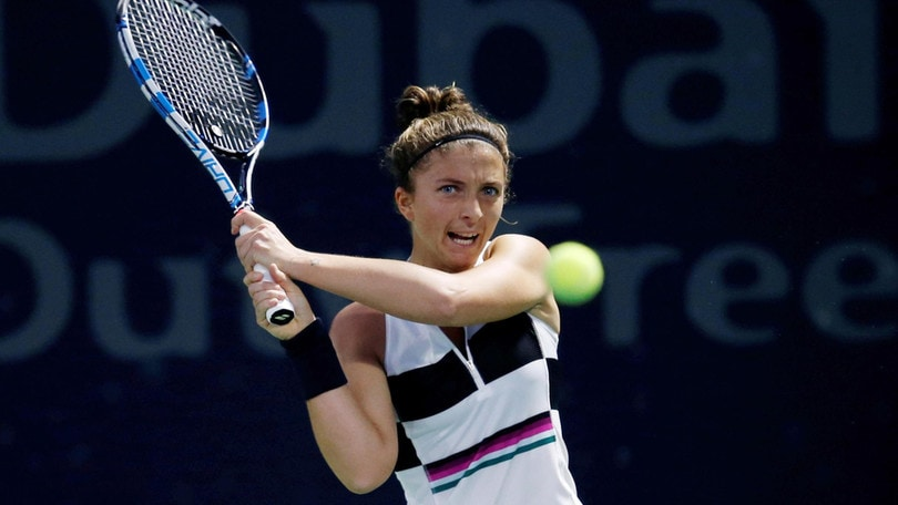 Sara Errani torna al successo dopo 15 mesi: vince il torneo Tiro a Volo