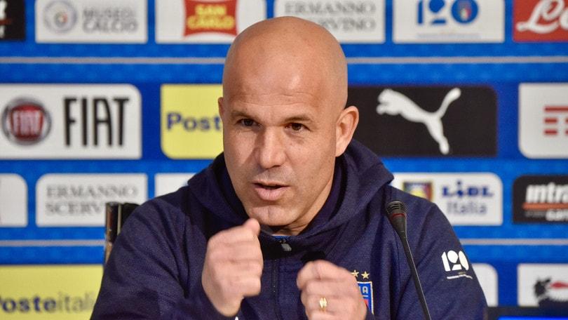 Europei U21, Di Biagio: