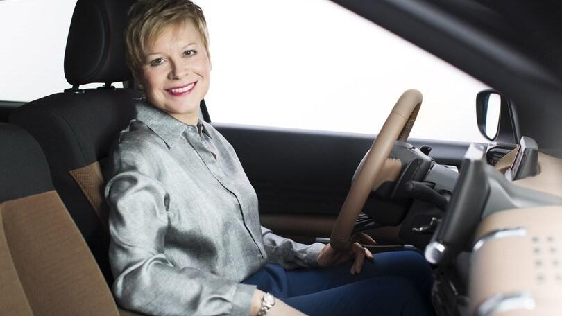 Linda Jackson sul futuro di Citroën:
