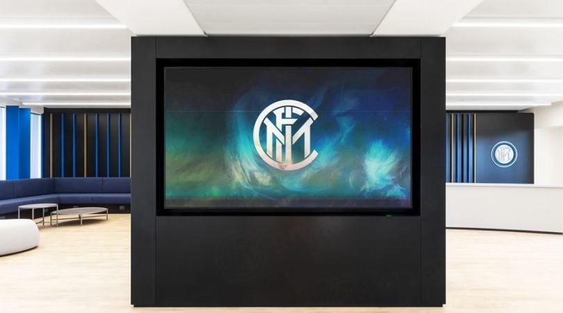 L'Inter toglie i veli alla nuova sede: cinque piani a Porta Nuova
