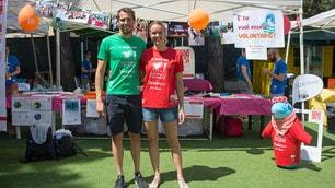 Il successo di Swim E Move di Aism Roma tra amore, sport e solidarietà