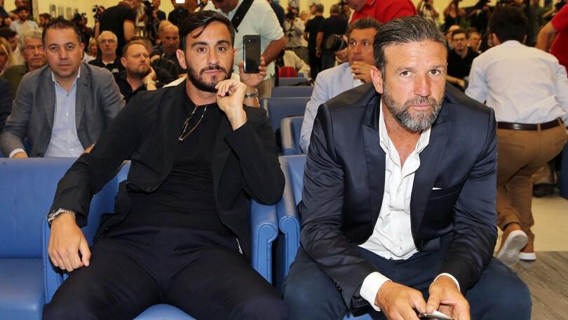 Fiorentina Primavera, Aquilani: