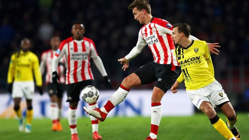 Crotone, firma Rutten: contratto fino al 2022