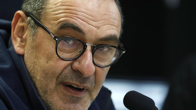 Juventus, Sarri sarà presentato giovedì 20 giugno