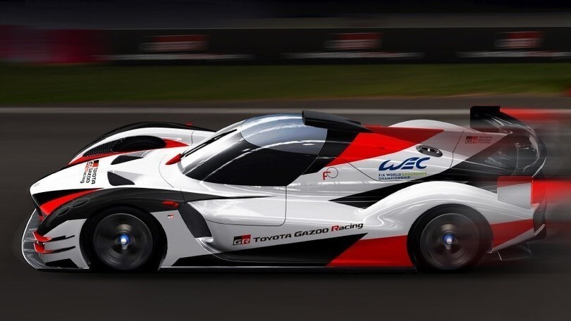 Toyota e Aston Martin: sì alla serie Endurance del futuro