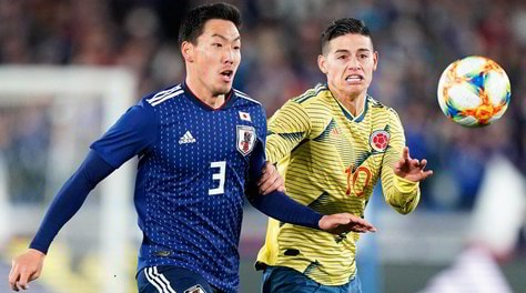 """""""James Rodriguez al Napoli in prestito: è fatta"""""""