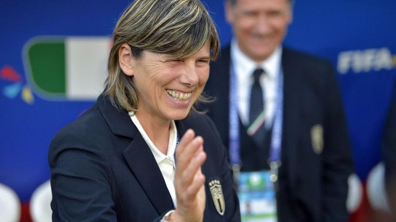"""Bertolini: """"Italia prima? Non ci avrei mai pensato"""""""